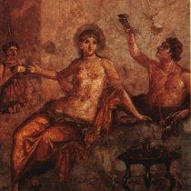 L 39 antica roma il matrimonio a roma for Antipasti romani