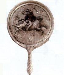 L 39 antica roma la toilette dei romani for Vasi antichi romani