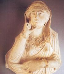 Zenobia regina di palmira