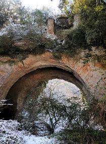 Acquedotto Acqua Marcia.L Antica Roma Acquedotto Aqua Marcia